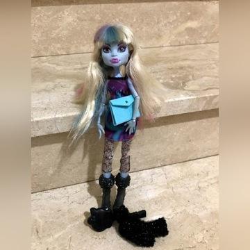 Lalka Monster High Abbey