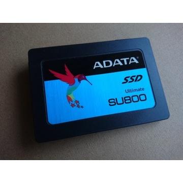Dysk SSD Adata 256GB - Szybki Tani Solidny