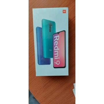 Xiaomi Redmi 9 3GB RAM 32 GB ROM