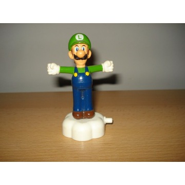 Figurka LUIGI Nintendo