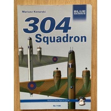 304 Squadron Mariusz Konarski