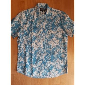 Koszula hawajska rozm.L