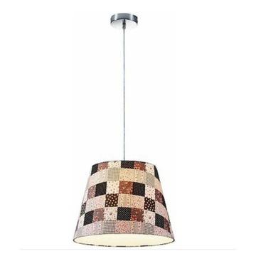 Lampa wisząca Trio Patchwork 301600117