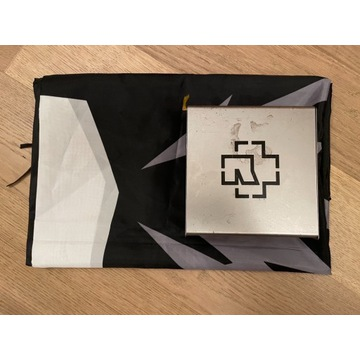 Rammstein Made in Germany Deluxe Box