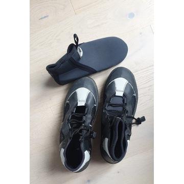 Sea-doo buty do sportow wodnych