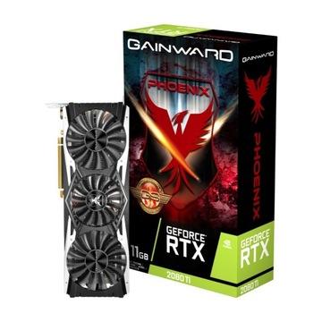 GAINWARD Phoenix GS RTX 2080 Ti 11GB (SELEKT)