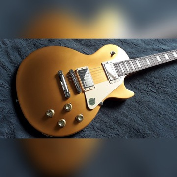 Gibson Tribute Satin Gold 2018