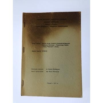 System obiegu dowodów Budrenu