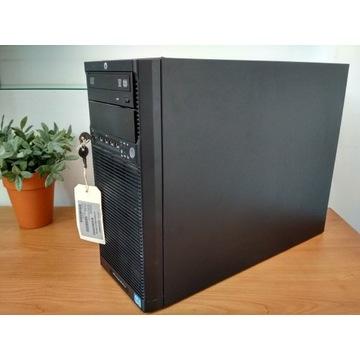 HP ProLiant ML110 G7 Xeon E31220 2GB RAM 250GB HDD