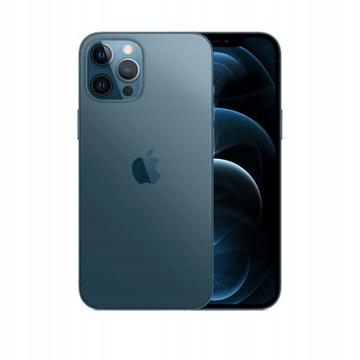 iPhone 12 pro niebieski