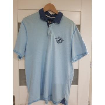 Koszulka polo męska Bufallo rozmiar XL