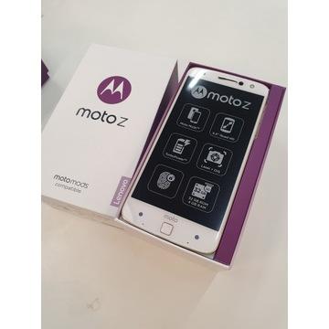 Motorola Moto Z 32GB (biało złoty)