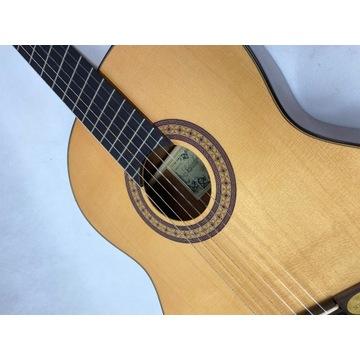 Gitara klasyczna Salvador Cortez CS-25
