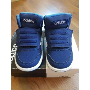 Adidas buty jak nowe stan idealny r 22