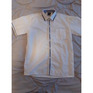 Koszula chłopięca r.34