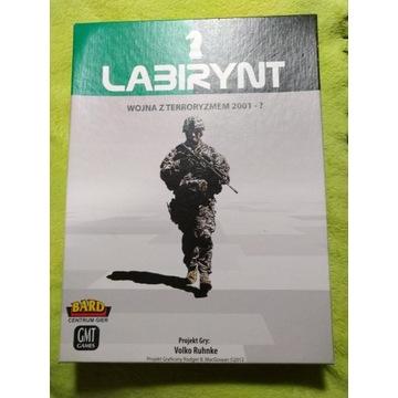 Labirynt - Wojna z Terroryzmem 2001-?