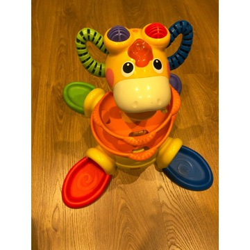 Zabawka żyrafa