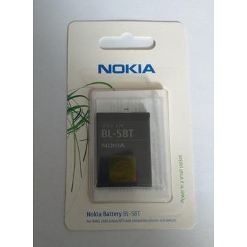 Nowa bateria do telefonów Nokia 2600 classic/N75