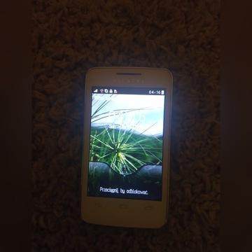 Telefon smartfon Alcatel Android
