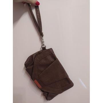 Sprzedam nową torebkę w kolorze brązowym