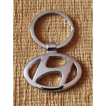 brelok breloczek Hyundai
