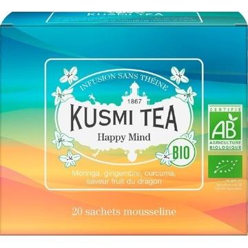 Kusmi Tea Happy Mind