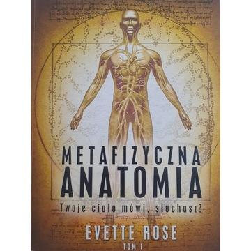 Metafizyczna Anatomia PL wersja językowa