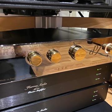 Przedwzmacniacz  preamp EAR 868 PL Phono Idealny !