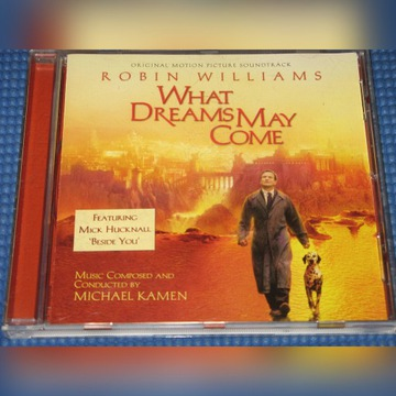 MICHAEL KAMEN  WHAT DREAMS MAY COME