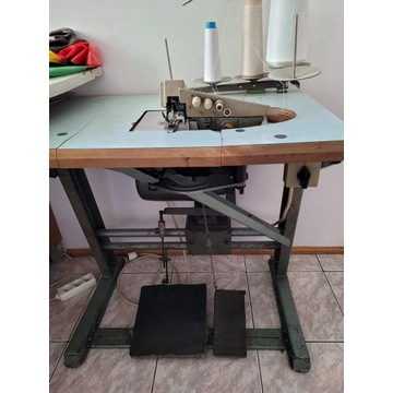 Maszyna owerlok