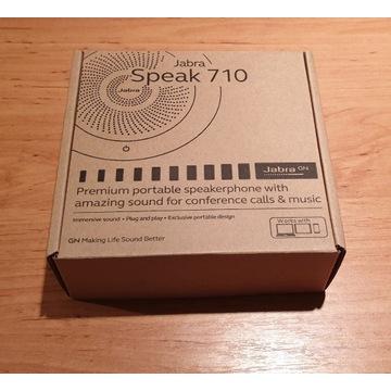 Zestaw głośnomówiący Jabra Evolve 710
