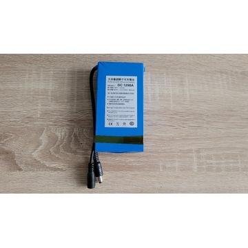 Akumulator li-ion 12V 9800mAh 7S3P 9,8Ah +ład