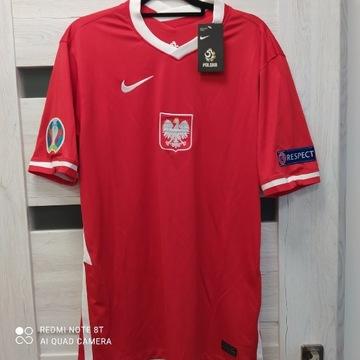 Koszulka Nike reprezentacji Polski