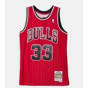 NBA Chicago Bulls Mitchell & Ness Swingman