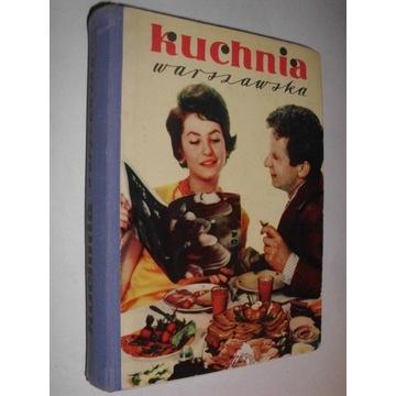 KUCHNIA WARSZAWSKA  (1963)