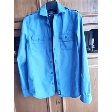 Koszula męska M 100%bawełna D26CORE