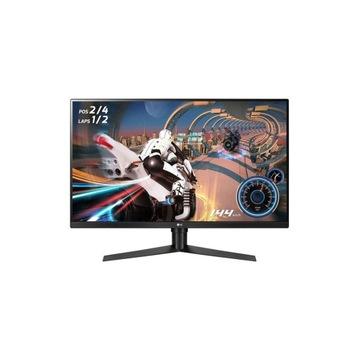 "Monitor 32"" LG 32GK850F-B DP HDMI HDR10 144HZ WQHD"