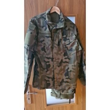 Bluza munduru polowego letniego Wzór 123 UL/MON