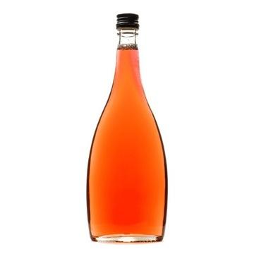 Butelka Icona 500 ml na nalewki, bimber - Krosno
