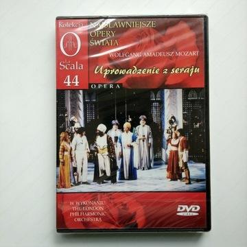 Uprowadzenie z seraju - W. A. Mozart, La Scala 44