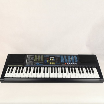 Bontempi PM 64 keyboard organy bdb stan + torba