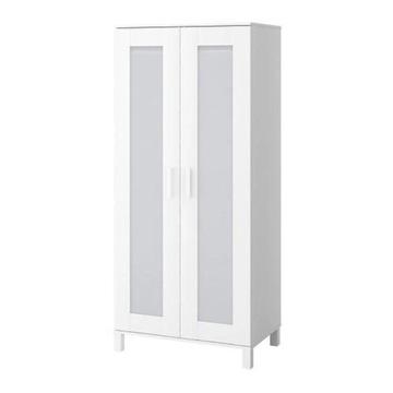 Szafa IKEA Aneboda biała