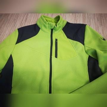 Spyder męski sweter bluza NOWA r. L