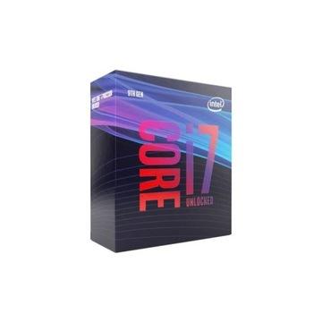 Core i7-9700K , ZAPLOMBOWANY , WYSYŁKA-NATYCHMIAST