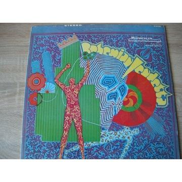 BOHEMIAN VENDETTA - ST - LP