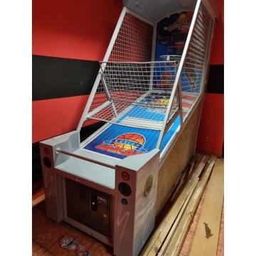 Koszykówka - Automat zarobkowy