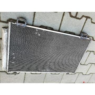 Chłodnica klimatyzacji Toyota Avensis T25 1.8