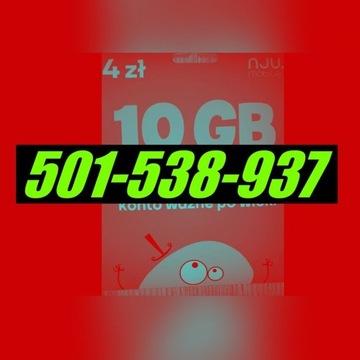 501-538-937  nju mobile na karte,starter