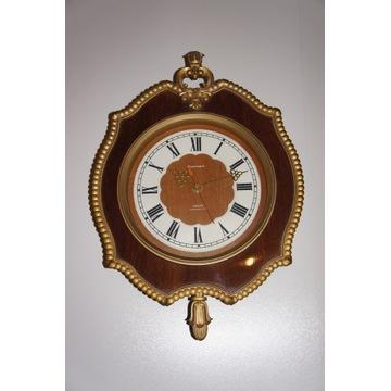 Zegar ścienny -stylowy piękny wygląd