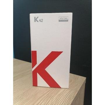 LG K42 nowy na gwarancji